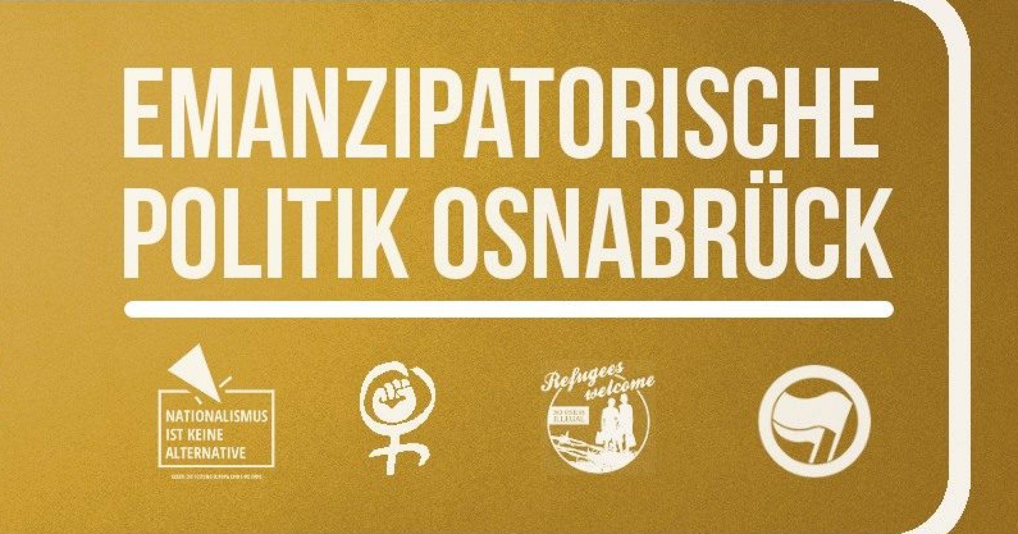 Emanzipatorische Politik Osnabrueck